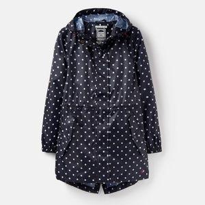 Like new Joules Raincoat